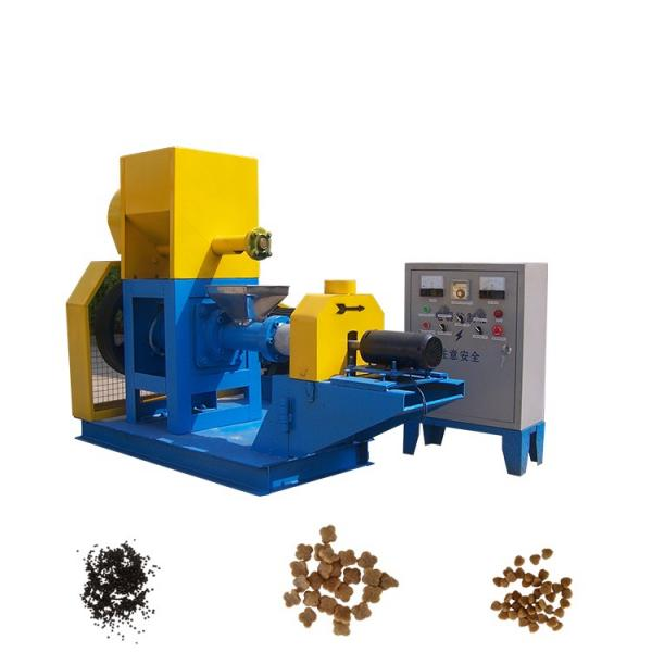 Food Manufacturing Equipment Fish Batter and Breading Machine