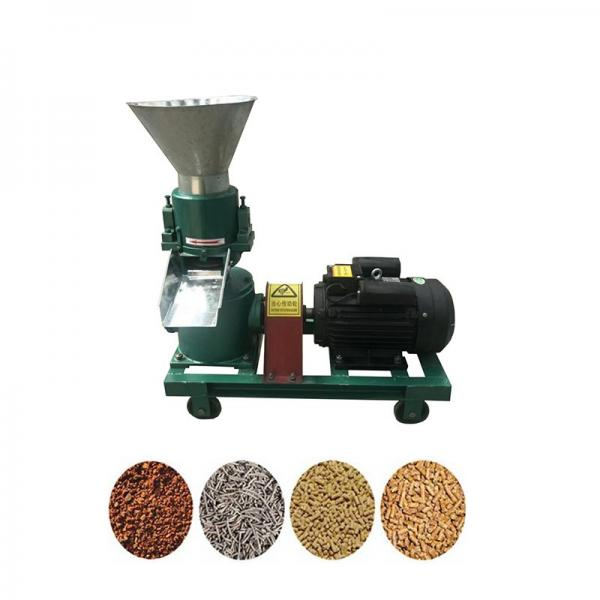 Customized Animal Feed Pellet Machine for Sale